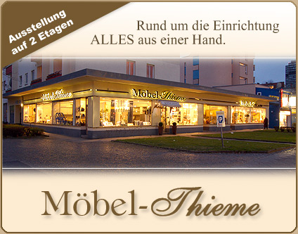 m bel thieme m belgesch ft m bel einrichtungen shopping berlin. Black Bedroom Furniture Sets. Home Design Ideas