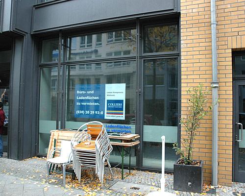 Neueröffnungen Berlin
